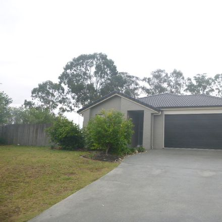 Rent this 4 bed house on Condamine Court
