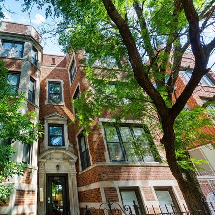 Rent this 2 bed condo on West Belle Plaine Avenue in Chicago, IL 60613