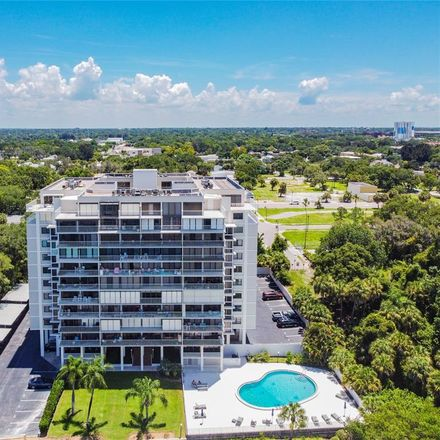 Rent this 3 bed condo on Harbor Bluffs Waterfront Condominium in 500 North Osceola Avenue, Clearwater