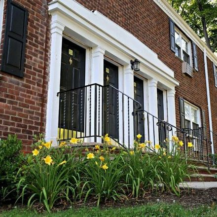Rent this 2 bed apartment on 38 Courter Avenue in Maplewood, NJ 07040