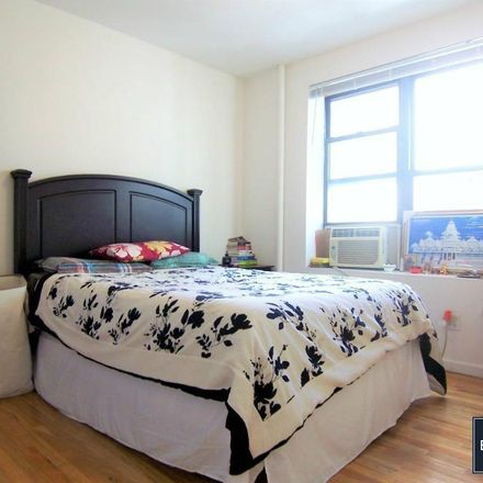Rent this 1 bed apartment on 411 East 70th Street in New York, NY 10021