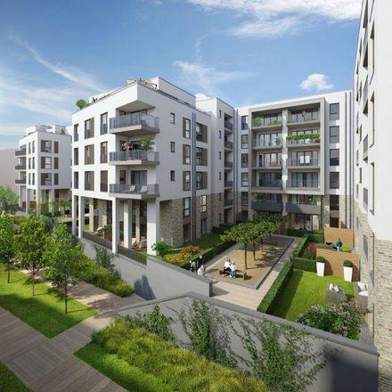 Rent this 4 bed apartment on Jülicher Straße 85 in 40477 Dusseldorf, Germany