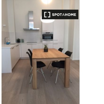 Rent this 1 bed apartment on Scott's Café-Bar in Rue d'Arenberg - Arenbergstraat, 1000 Ville de Bruxelles - Stad Brussel