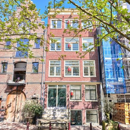Rent this 2 bed apartment on Amstelveld 17-2 in 1017 JD Amsterdam, Netherlands