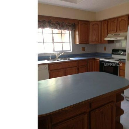 Rent this 3 bed house on 1924 East Orangeside Road in Lake Shore Estates, FL 34683