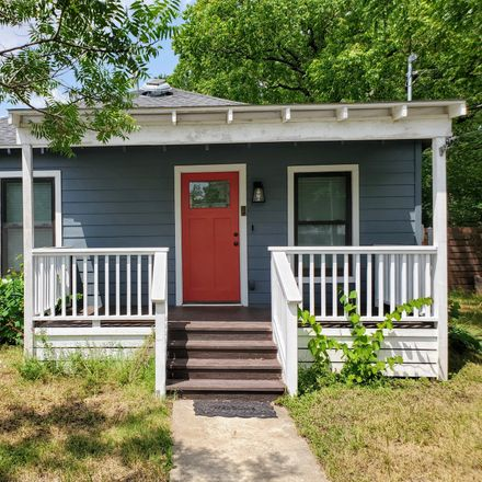 Rent this 2 bed house on 2512 Sweeney Ln in Austin, TX 78723