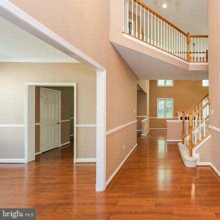 Rent this 4 bed house on 6413 Empty Song Road in River Hill, MD 21044