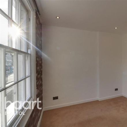 Rent this 1 bed apartment on 15 Redcross Street in Bristol BS2 0BA, United Kingdom