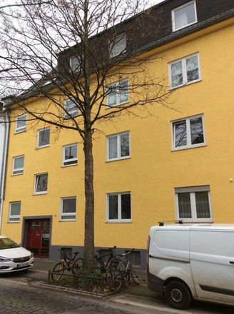 Rent this 2 bed apartment on Cologne in Sechzigviertel, NW