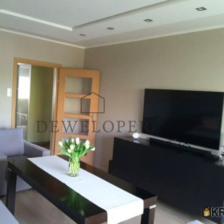 Rent this 3 bed apartment on Oświęcimska in 43-100 Tychy, Poland