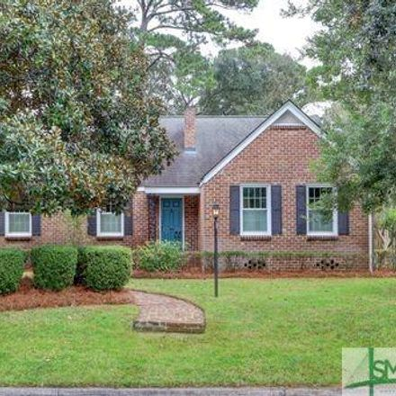 Rent this 4 bed house on 4634 Sussex Place in Savannah, GA 31405