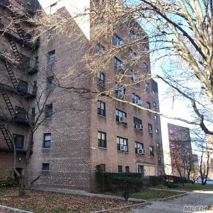 Rent this 1 bed condo on 138th St in Flushing, NY