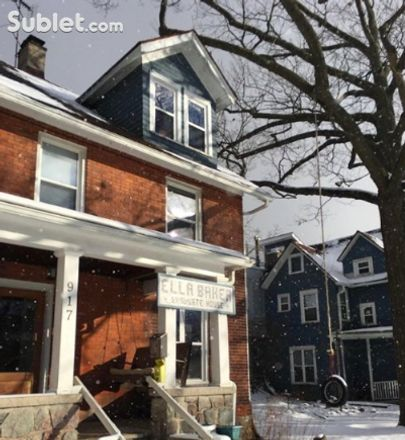 Rent this 5 bed house on Inter-Cooperative Council in 337 East William Street, Ann Arbor