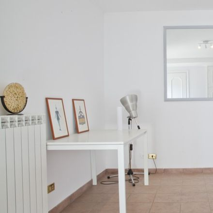 Rent this 1 bed apartment on Via Homs in 00199 Rome RM, Italy