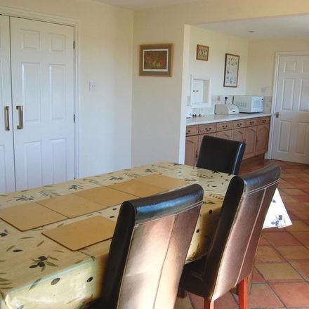 Rent this 4 bed house on Warwickshire College in Stratford Road, Stratford-on-Avon B95 6AE