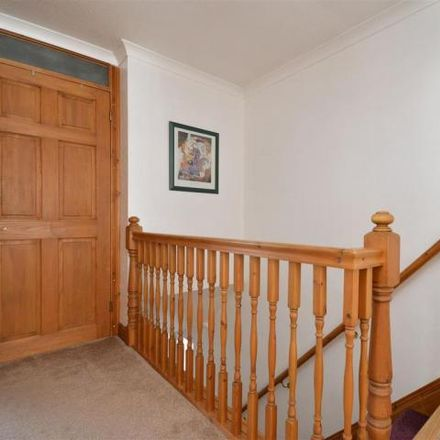 Rent this 3 bed house on Meadowside Drive in Bristol, BS14 0HH