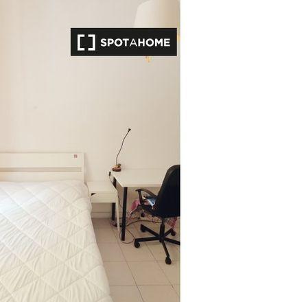 Rent this 10 bed room on Carrer de Sicília in 178, 08013 Barcelona