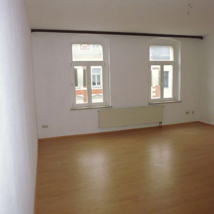 Rent this 2 bed apartment on Winklerstraße 10 in 09669 Frankenberg, Germany