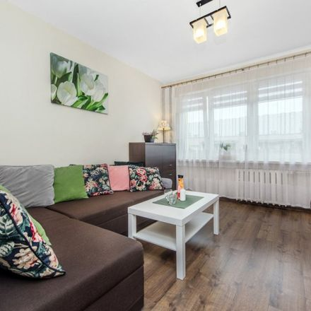 Rent this 3 bed apartment on Włoska 11 in 30-638 Krakow, Poland