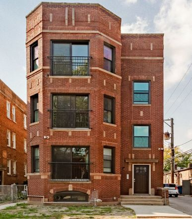 Rent this 2 bed condo on 6344 North Artesian Avenue in Chicago, IL 60645
