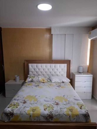Rent this 1 bed apartment on Calle 62 in 080002 Barranquilla, ATL