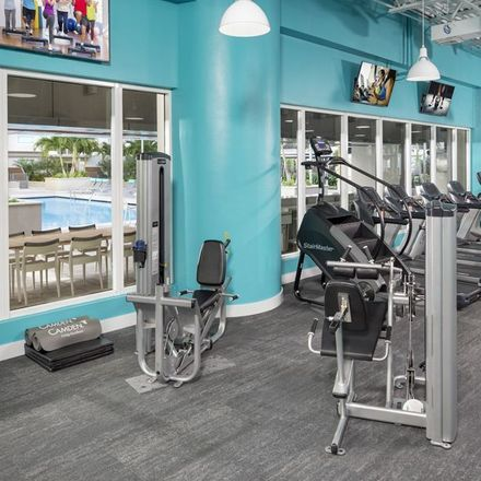 Rent this 1 bed apartment on 529 Southwest 4th Street in Miami, FL 33130