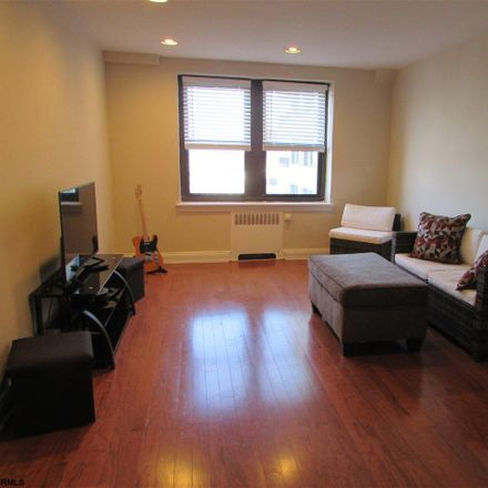 Rent this 1 bed apartment on 101 South Raleigh Avenue in Atlantic City, NJ 08401