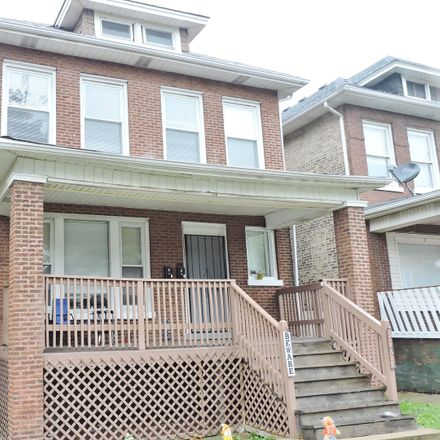Rent this 6 bed duplex on 5926 South Campbell Avenue in Chicago, IL 60629