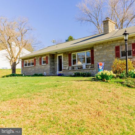 Rent this 3 bed house on 3 Beechwood Dr in Coatesville, PA
