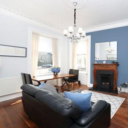 Rent this 3 bed apartment on 15 Bellevue Crescent in City of Edinburgh, EH3 6NE