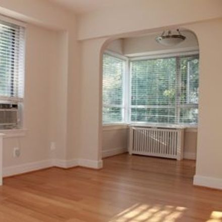 Rent this 1 bed apartment on The Monterey in 2902 Porter Street Northwest, Washington
