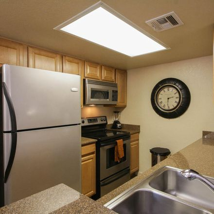 Rent this 3 bed condo on 101 South Players Club Drive in Tucson, AZ 85745