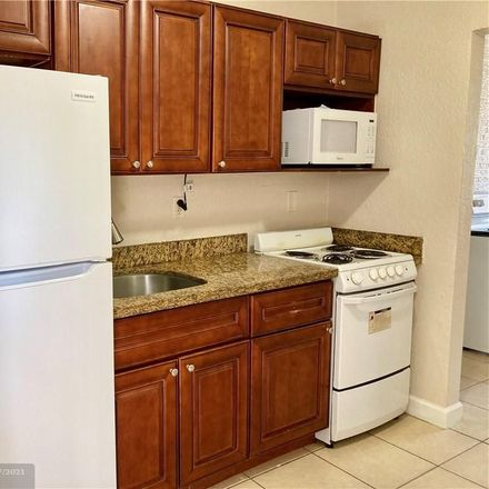 Rent this 2 bed duplex on 534 Northwest 23rd Avenue in Fort Lauderdale, FL 33311