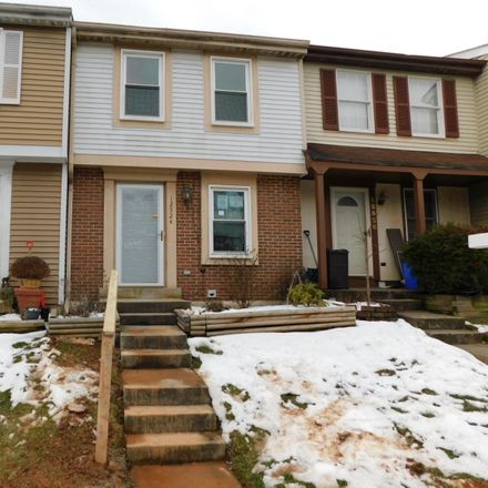 Rent this 2 bed townhouse on 12524 Cross Ridge Way in Germantown, MD 20874