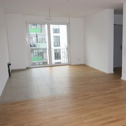 Rent this 3 bed apartment on Franklinstraße 10 in 64285 Darmstadt, Germany