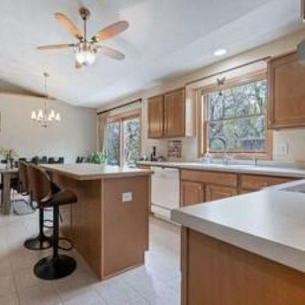 Rent this 3 bed house on North Briarcliff Drive in Appleton, WI 54915