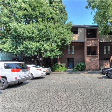 Rent this 2 bed townhouse on N Church St in Charlotte, NC