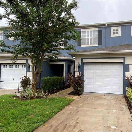 Rent this 2 bed townhouse on Victoria Pines Dr in Orlando, FL