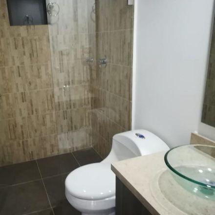 Rent this 3 bed apartment on Avenida Calle 3 in Localidad Puente Aranda, 111611 Bogota