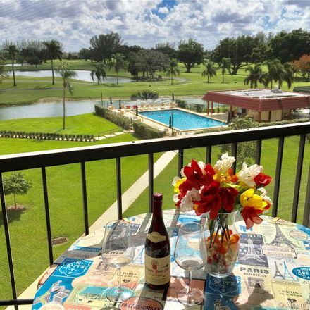 Rent this 1 bed condo on 8900 Washington Boulevard in Pembroke Pines, FL 33025