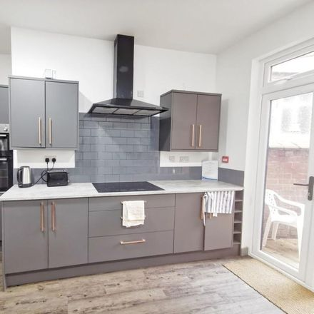 Rent this 1 bed room on Ringway St Patricks in Coventry CV1 2LP, United Kingdom