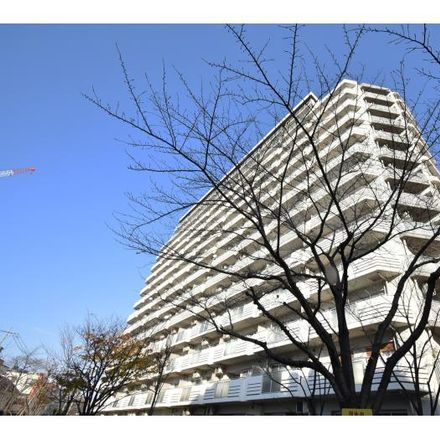 Rent this 2 bed apartment on unnamed road in Toshima 8-chome, Kita