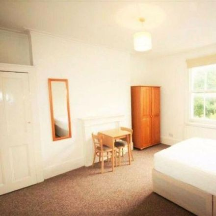 Rent this 0 bed apartment on 120 Belsize Road in London NW6 4BE, United Kingdom