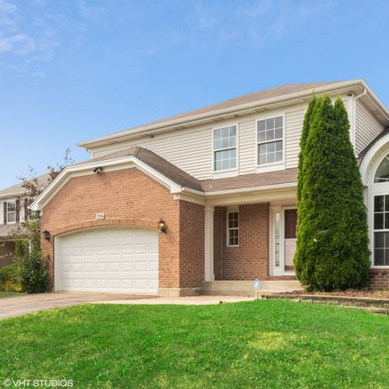 Rent this 4 bed house on 356 Century Drive in Oswego, IL 60543