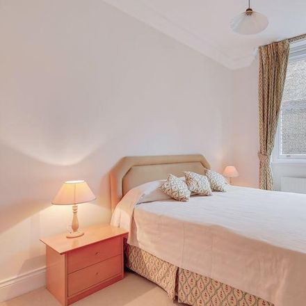 Rent this 2 bed apartment on United Westminster Almshouses in Emery Hill Street, London SW1P 1PD