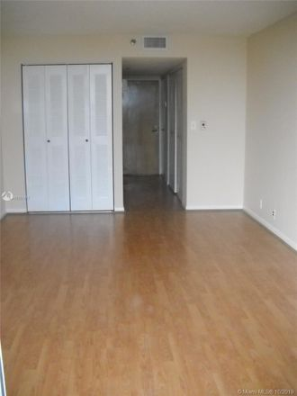 Rent this 1 bed condo on 7601 E Treasure Dr in North Bay Village, FL