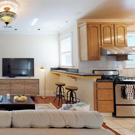 Rent this 1 bed room on 1449;1451;1453 Broderick Street in San Francisco, CA 94115