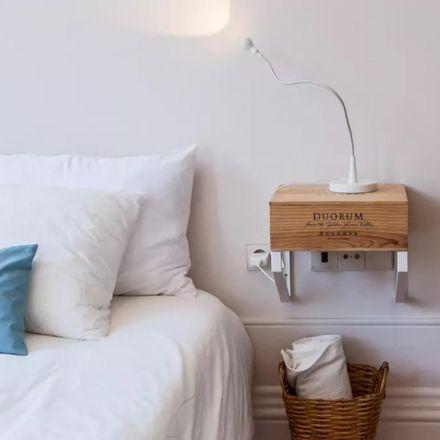 Rent this 1 bed apartment on Dama Pé de Cabra in Passeio de São Lázaro, 4000-098 Cedofeita