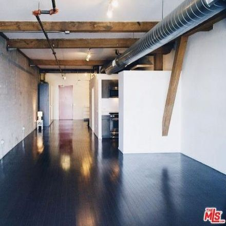 Rent this 1 bed condo on Barker Block in 530 South Hewitt Street, Los Angeles