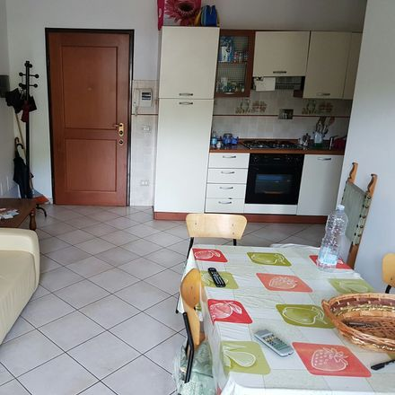 Rent this 2 bed room on Via Orazio Raimondo in 43, 00173 Roma RM